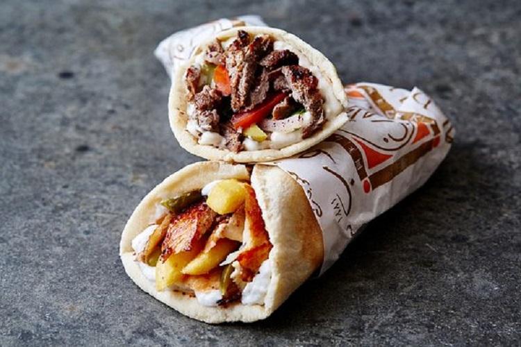 Al Hallab is an eatery in Dubai