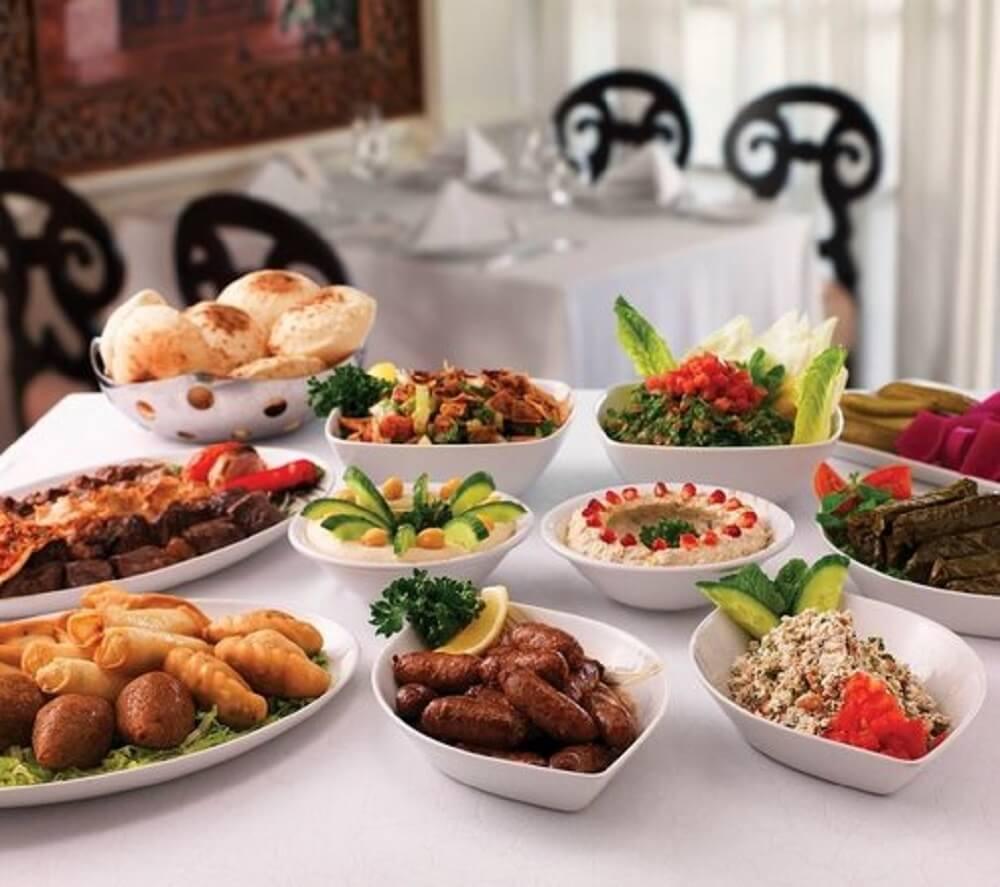 Al Nafoorah is an eatery in Dubai