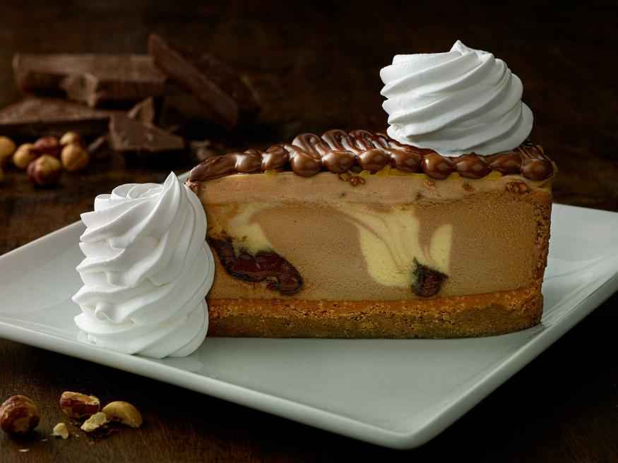 The Cheesecake Factory bake cakes in Dubai