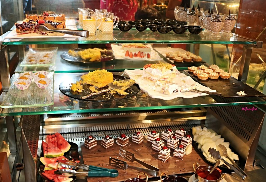 Barbeque Nation offers the best buffet in Dubai